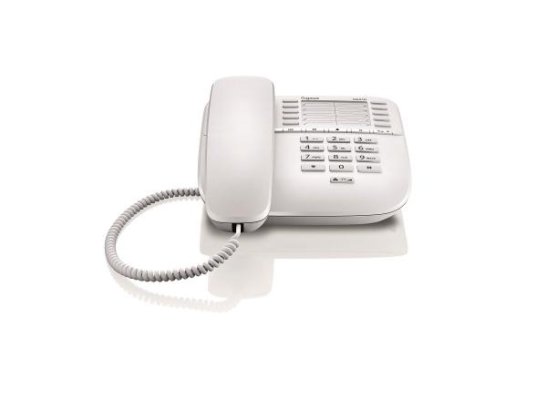 Telefon fix analogic Gigaset DA510 alb 0