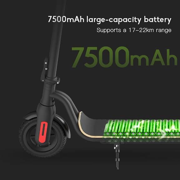 Trotineta Electrica MegaWheels S10 Pentru Adulti 3