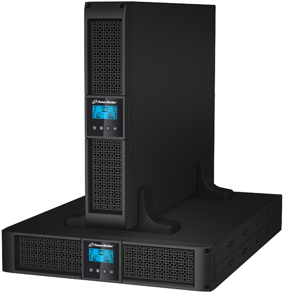 UPS line interactiv 1000VA/900W, sinus pur baterie 3x12V/7Ah Powerwalker 0
