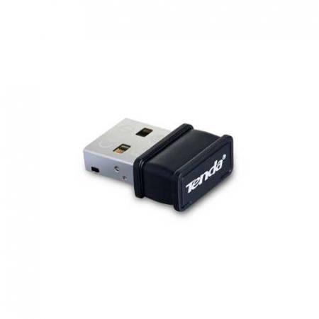 Adaptor retea USB 2.0 nano wireless-N 150Mbps W311MI Tenda [0]