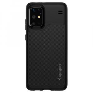 Carcasa Pentru Samsung Galaxy S20 Plus Spigen Hybrid NX, Negru1