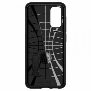 Carcasa Pentru Samsung Galaxy S20 Ultra Spigen Slim Armor, Negru [3]
