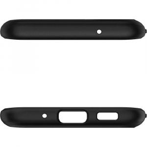 Carcasa Pentru Samsung Galaxy S20 Spigen Ultra Hybrid, Negru2
