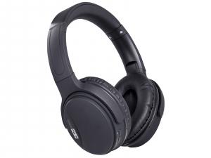 Casti audio Bluetooth X-DJ 1301 PRO, negru, Trevi0