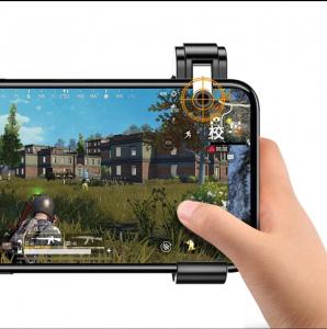 Butoane Gaming Telefon Mobil Trigger Set 2 Bucati, PUBG3
