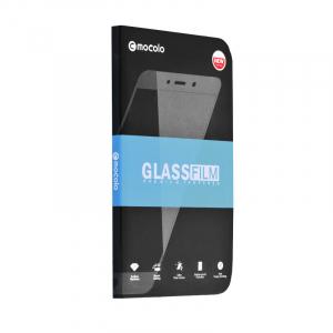 Folie Sticla de Protectie Tempered Galss Pentru Huawei P40, Negru, Mocolo [1]