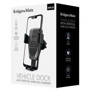 SUPORT AUTO FUNCTIE INCARCARE INDUCTIVA K&M2