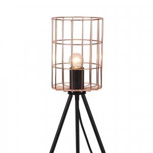 [lux.pro]® Lampa de masa - design- Sydney - lampa design industrial - 50cm0