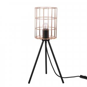 [lux.pro]® Lampa de masa - design- Sydney - lampa design industrial - 50cm1