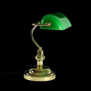 [lux.pro]® Lampa eleganta de masa – veioza - Colonia / 1 x E272