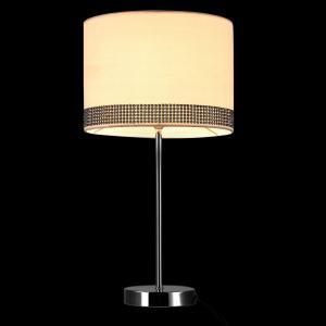 [lux.pro]® Lampa eleganta de masa – veioza - Giselle / 1 x E141