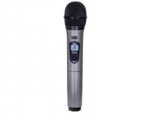Microfon wireless unidirectional, VHF, EM 401 R, Trevi [0]
