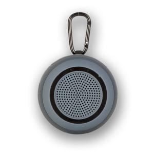 Boxa portabila cu Bluetooth rezistenta la apa negru Roller, NGS3