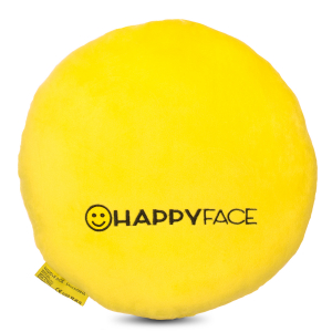 Perna decorativa Emoji cu ochelari de soare Happy Face1