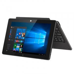 Tableta PC cu Tastatura Diagonala 10.1 Inch Edge Windows102