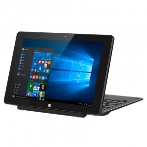 Tableta PC cu Tastatura Diagonala 10.1 Inch Edge Windows101