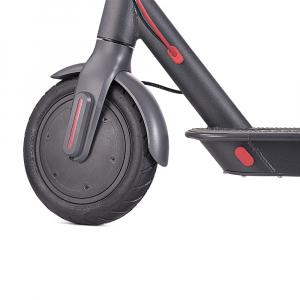 Trotineta Electrica Pliabila M6, viteza 25 km/h, autonomie 30 km, roti 8,5``, Negru1