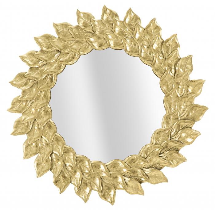 Oglinda Da Muro Glam Petal [1]