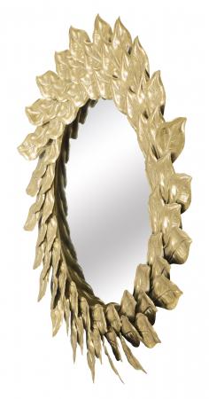 Oglinda Da Muro Glam Petal [2]