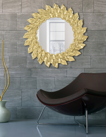 Oglinda Da Muro Glam Petal [0]