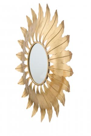 Oglinda Leaf Glam [3]