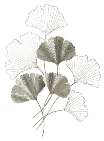 Panou decorativ Goxy Silver [1]