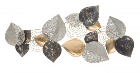 Panou Decorativ Half Leaf [1]