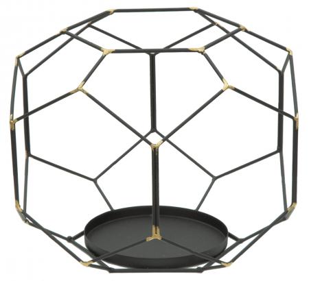 Suport Lumanare Bright Ball [1]