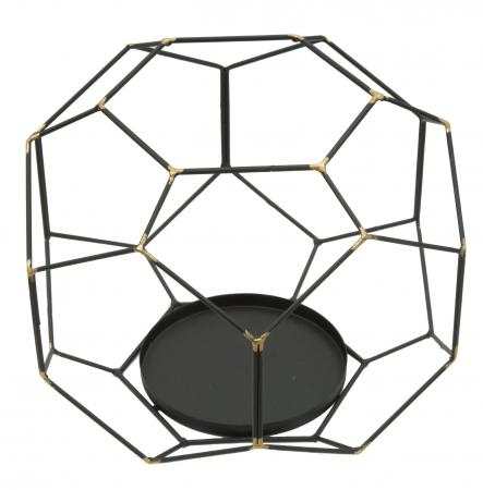 Suport Lumanare Bright Ball [5]