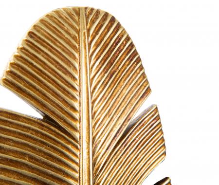 Suport Decorativ Lumanare Muro Leaf [3]