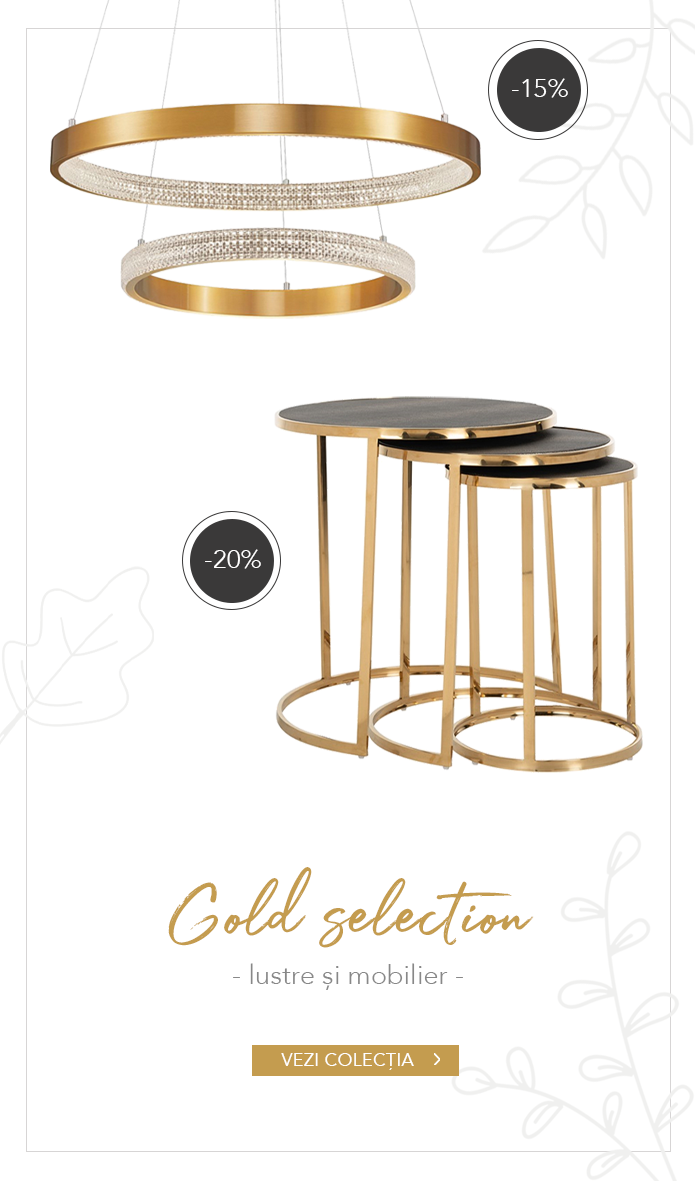 Gold selection_mobile banner HP