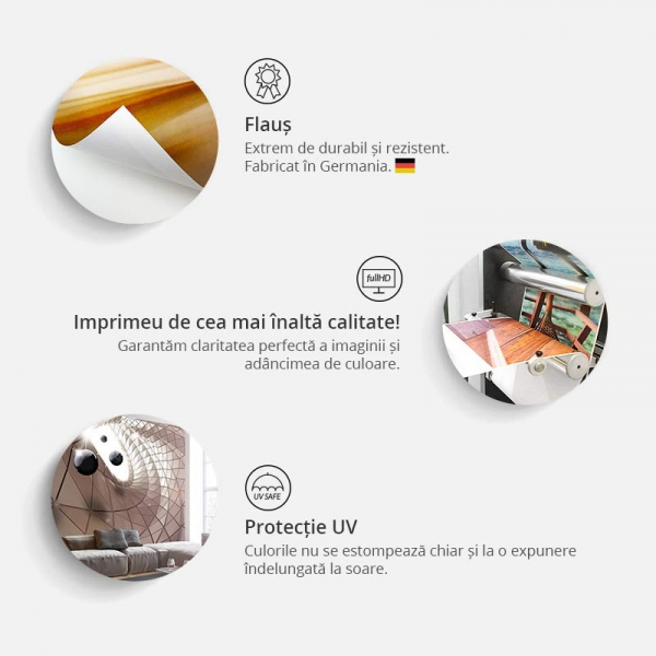 Fototapet - Create your own space [1]