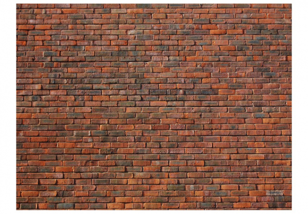 Fototapet - design: brick 3