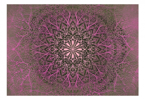 Fototapet - Mandala of Love 3