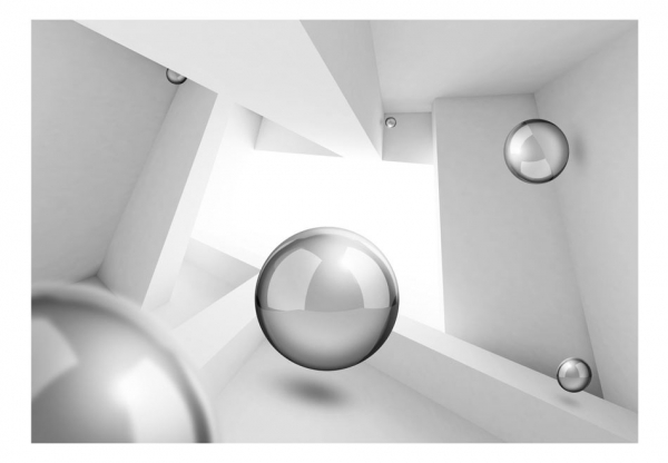 Fototapet - Play With Balls 3