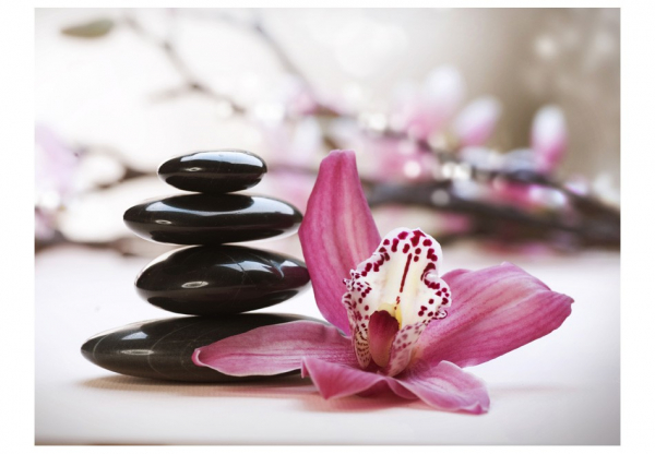 Fototapet - Relaxation and Wellness 3
