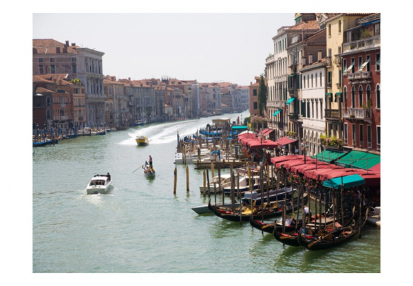 Fototapet - The Grand Canal in Venice, Italy 3
