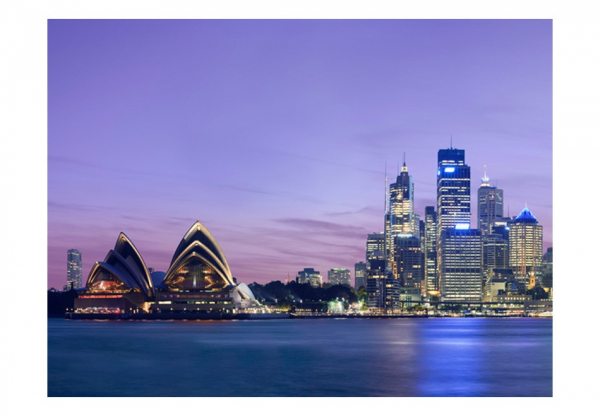 Fototapet - Welcome to Sydney! 3