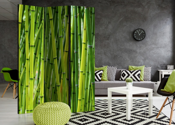 Paravan - Bamboo Forest [Room Dividers] [3]