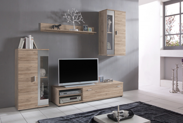 Set mobilier living FOX 0