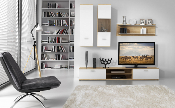Set mobilier living WOW 3 0