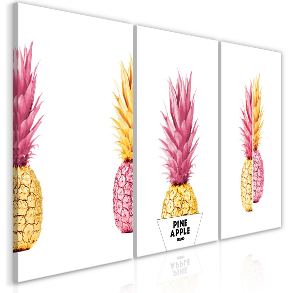Tablou - Pineapples (Collection) 0
