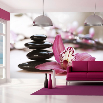 Fototapet - Relaxation and Wellness [0]