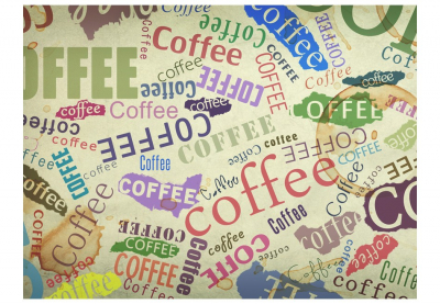 Fototapet - The fragrance of coffee3