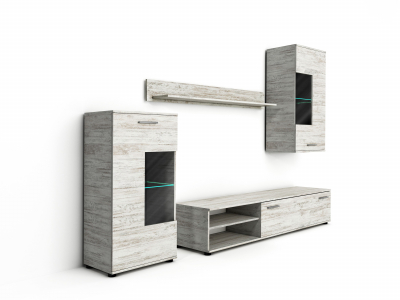 Set mobilier living COOL4