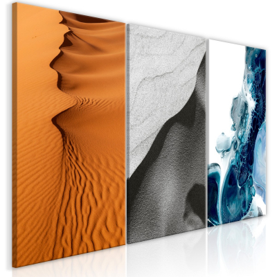 Tablou - Nature Shapes (Collection)0