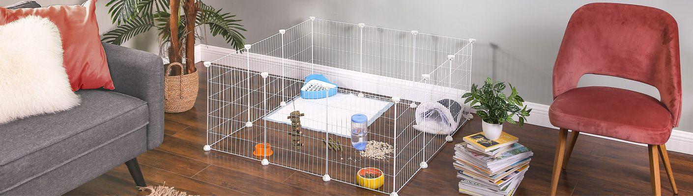 Accesorii pentru animale mici