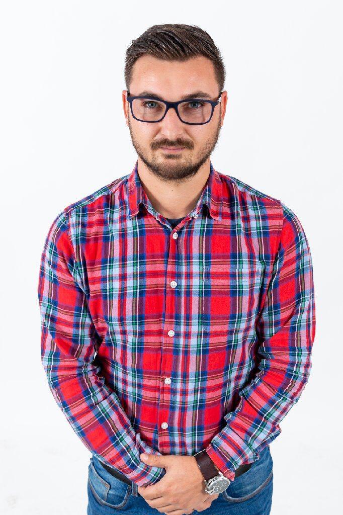 Sorin Buculescu