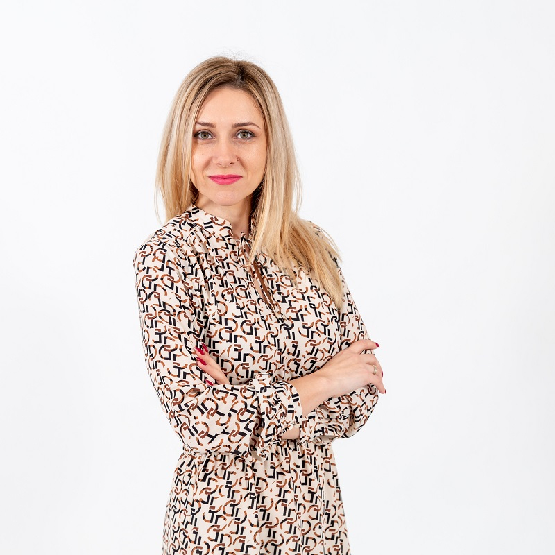 Raluca Trușcă