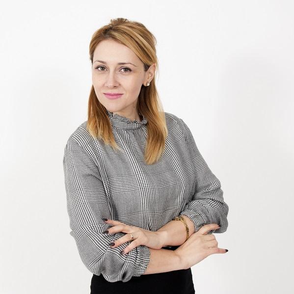 Raluca Trusca